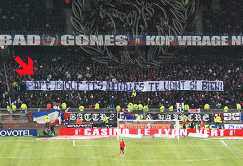 Homophobie-Football-Lyon